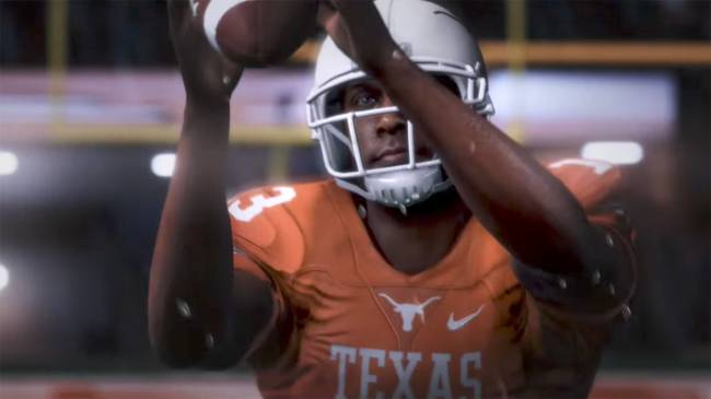 'Madden 18' story mode looks a lot like 'Friday Night Lights'