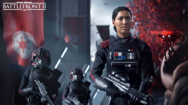 'Star Wars Battlefront II' makes being the bad guy feel normal