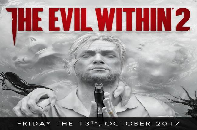 'The Evil Within 2' will ramp up the scares October 13th