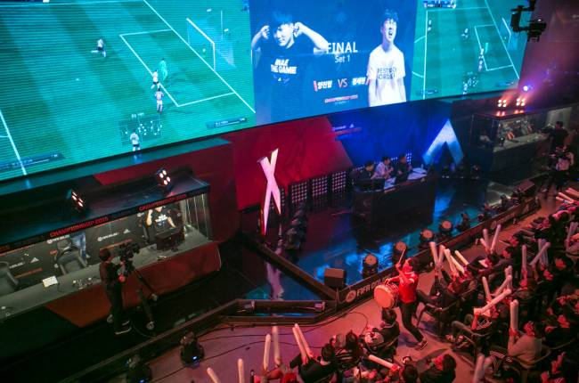 EA and FIFA plan their most ambitious eSports competition yet