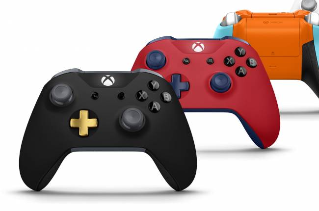 Microsoft's Xbox controllers are more customizable than ever