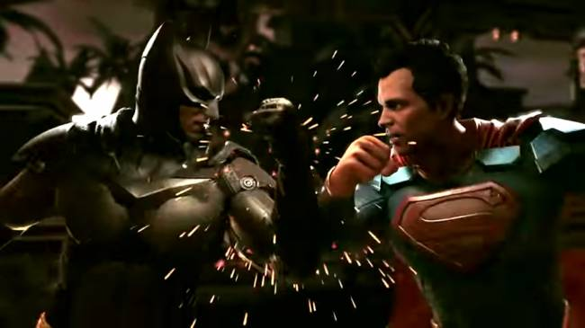 Watch the best 'Injustice 2' players compete for $250,000 on TBS this fall