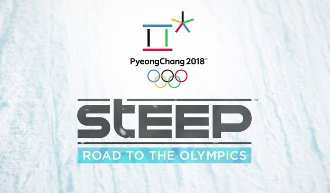 Ubisoft's 'Steep' will soon take you to the 2018 Winter Olympics