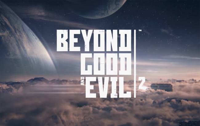 'Beyond Good & Evil 2' is really happening