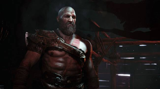 The next 'God of War' comes to PS4 in early 2018.
