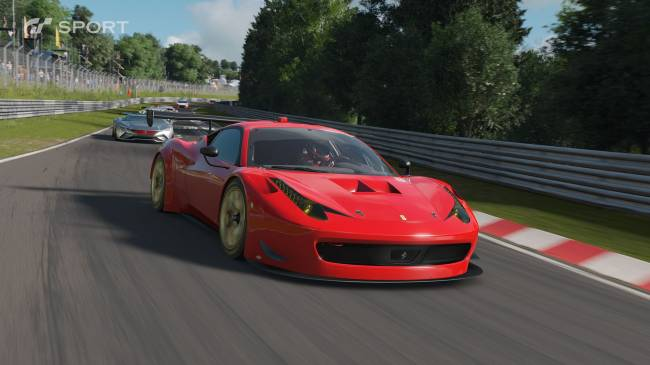 'Gran Turismo Sport' is a blast even if you're terrible at it