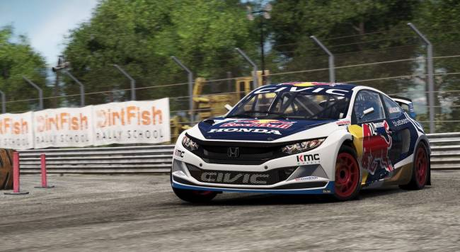 'Project Cars 2' takes simulated driving to a whole new level
