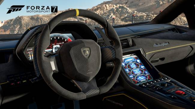 'Forza Motorsport 7' has more than just 4K to offer Xbox racers