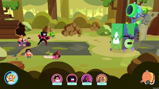 'Steven Universe: Save the Light' has all of the show's charm