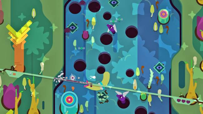 Exceedingly difficult 'TumbleSeed' just got a bit easier