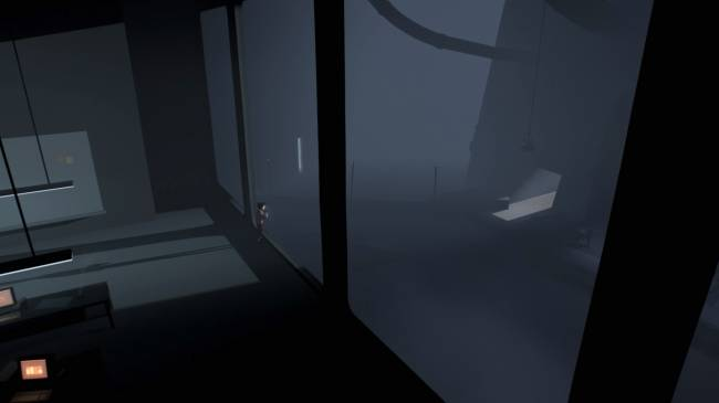 'Limbo' and 'Inside' will make for one creepy retail disc
