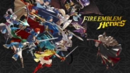 Get the chance to summon a Cleric Girl in Fire Emblem: Heroes' upcoming Voting Gauntlet