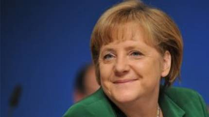 German Chancellor Angela Merkel Is Going To Open Gamescom 2017