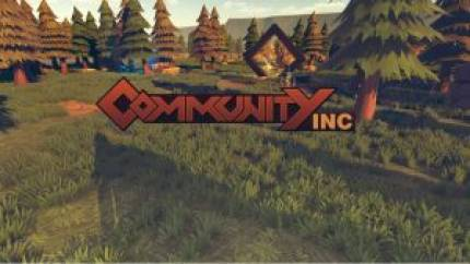 Community Inc. Alpha Available Now