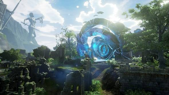 Ashes of Creation is having a special summer crowdfunding campaign