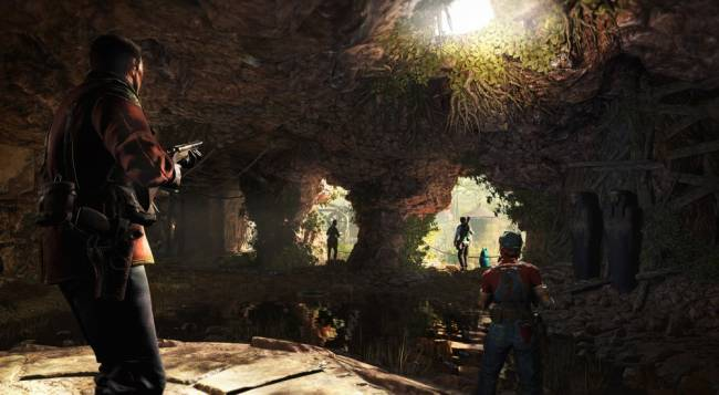 [E3 2017] - Rebellion Announces Strange Brigade for Xbox One, PC, and PlayStation 4
