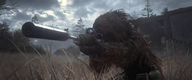 Call of Duty: Modern Warfare Remastered Standalone Is Now Official