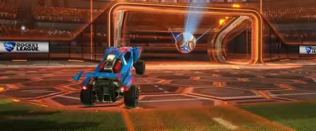 Rocket League For Nintendo Switch Won't Need to be Docked For Best Performance