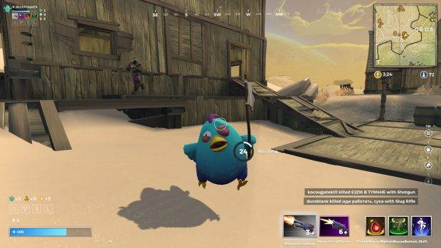 Realm Royale general guide: tips and tricks to win