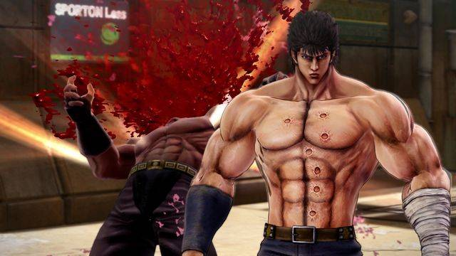 Fist of the North Star makes its bloody return to the West