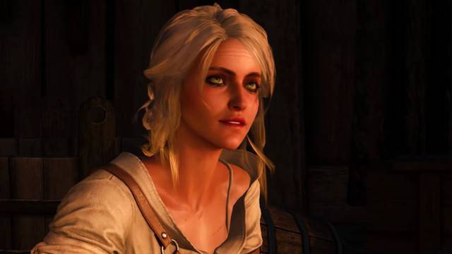 Cyberpunk dev would appreciate if you'd stop asking about The Witcher's Ciri, please