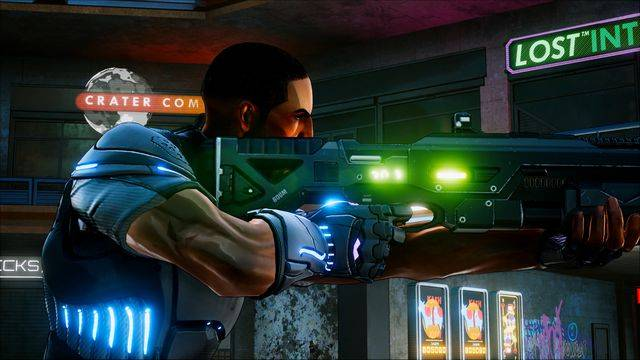 Crackdown 3's original co-developer and series creator are no longer on the project