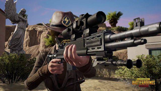 PUBG Mobile update adds first-person, arcade mode and Royale Pass