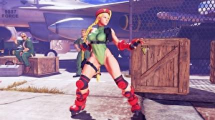Two-and-a-half years later, Street Fighter 5 gets loot boxes