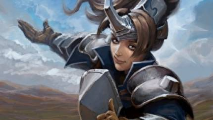 Mojang's Scrolls re-released for free under new name
