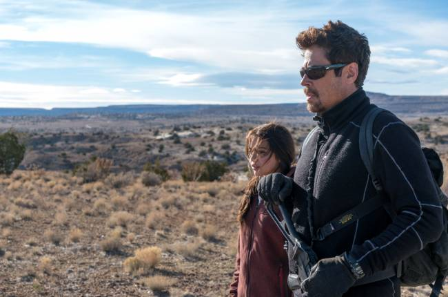 Sicario: Day Of The Soldado Review: The Most Unlikely Sequel