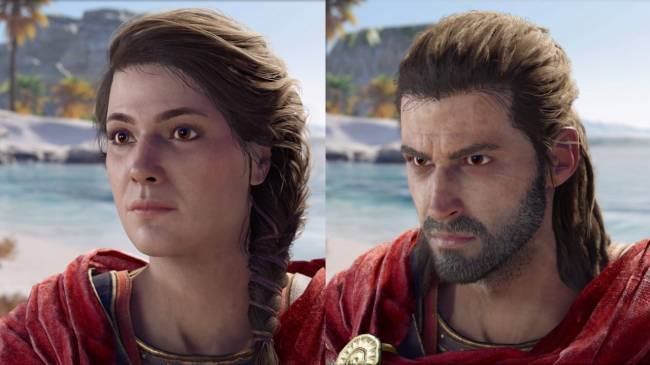 female characters in the odyssey Assassin's creed odyssey will allow players to decide between a playable male or female protagonist to play through the game with  players will be able to play as a female character together, cappy and mario are on a mission in super mario odyssey to save princess peach and cappy's sister, tiara.