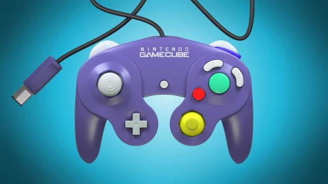 Nintendo Switch GameCube Controller Adapter Revealed