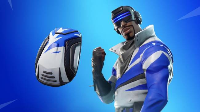 Fortnite 4.1.1 Update Patch Notes Are Now Available to Read