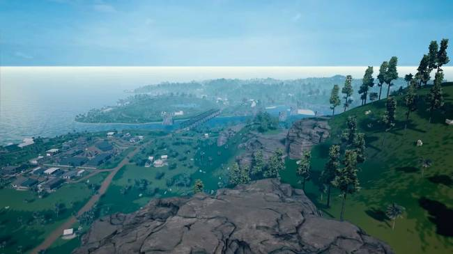 PUBG Map Selection to Change in an Effort to Speed Up Queue Times