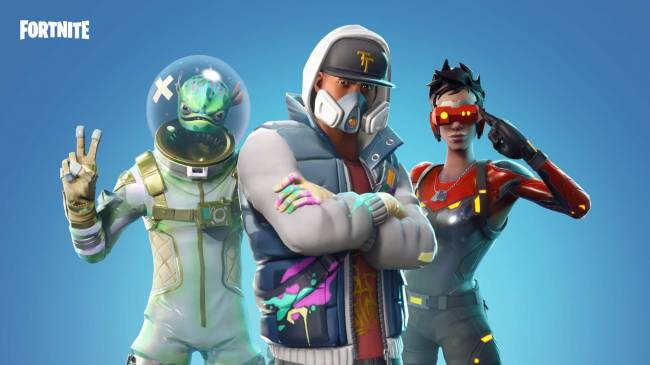 Fortnite 4.4 Content Update Patch Notes Detailed