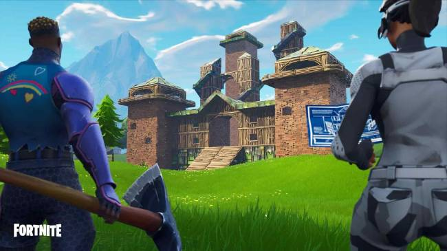 Fortnite Rocket Launch Countdown: Be Online for this One-Time Event