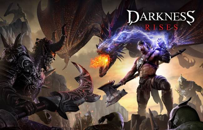 Darkness Rises Releases on iOS and Android Today; Features a Stellar Voice Cast