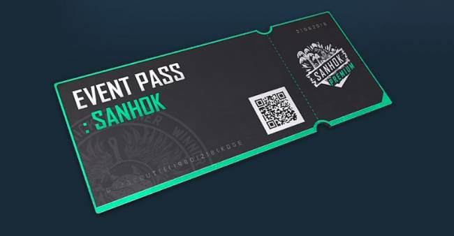 PlayerUnknown's Battlegrounds to Implement New Event Pass Rewards System This Week