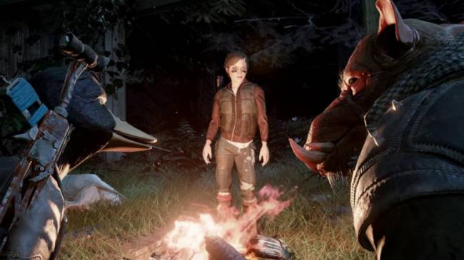 Mutant Year Zero: Road to Eden Price Revealed as Pre-Orders Open on PC