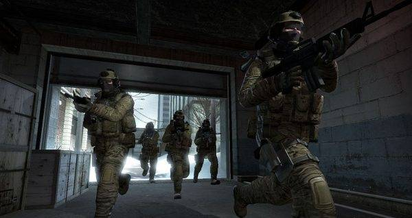 Valve has disabled CS:GO and Dota 2 trading in the Netherlands