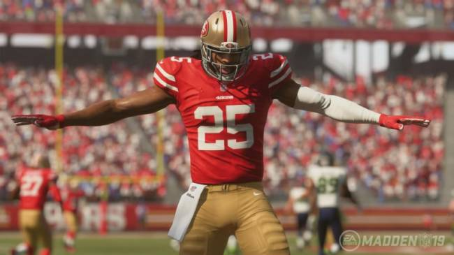 Hands-On Time With Madden 19 & FIFA 19 At E3 2018