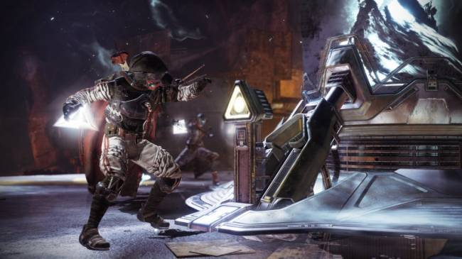 Destiny 2: Forsaken's New Gambit Mode And System Changes Bring Back The Chaos