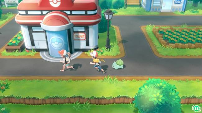 Let's Go's Director On Simplifying Pokémon, Required Motion Controls, And More
