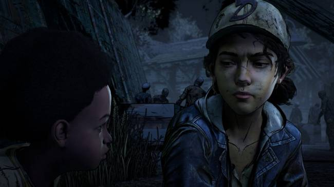 Telltale Writer And Clementine's Voice Actor Talk Saying Goodbye To The Walking Dead Character