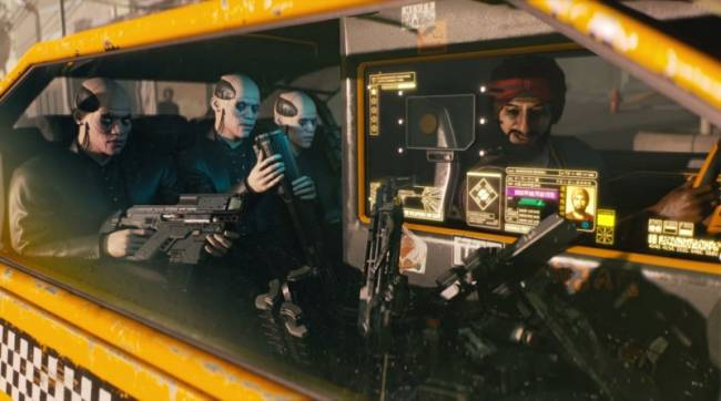 The Biggest Problems With Cyberpunk 2077
