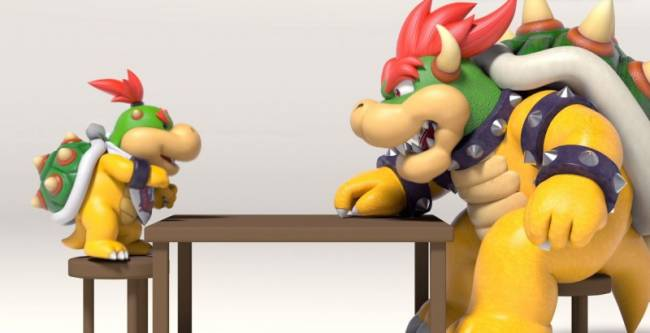 Reader Discussion – Who Are The Best Fathers In Video Games?