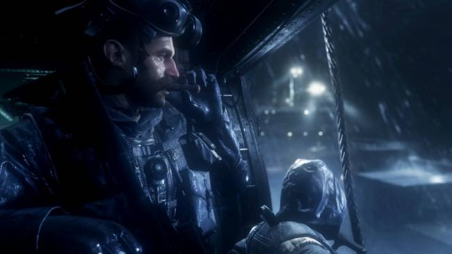 The Best Call Of Duty Campaign Moments That Black Ops 4 Won't Have