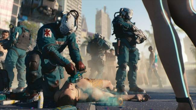 The Best Open Worlds Of E3 2018