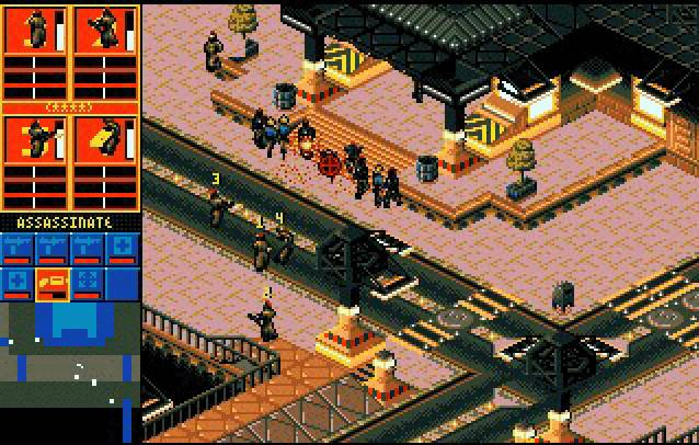 The Top 10 Cyberpunk Games Of All Time