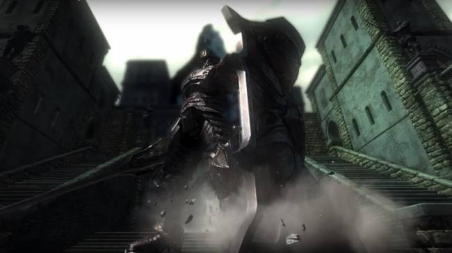The 13 Best Bosses From Bloodborne, Dark Souls, And Demon's Souls